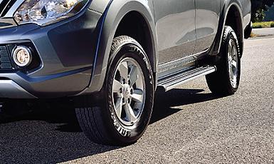 System stabilizacji toru jazdy przyczepy (TSA) w standardzie